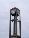 clock tower full